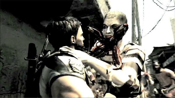 Funny Resident Evil. Resident Evil 5Tag Archive for